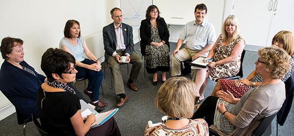 Eve Turner ©Leadership Circles Southampton University