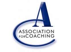 Association for Coaching logo